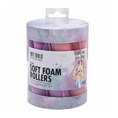 Hot Tools Soft Foam Rollers 16 Pcs 16-pc. Hair Goods Sets