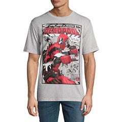Deadpool Comic Tee