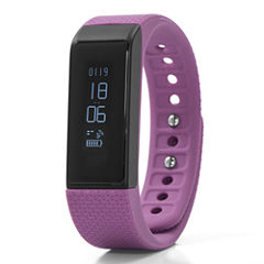 Nuband I Touch Screen Fitness and Notification Band