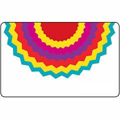 Hispanic Flower Gift Card