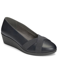 A2 by Aerosoles Truce Womens Slip-On Shoes