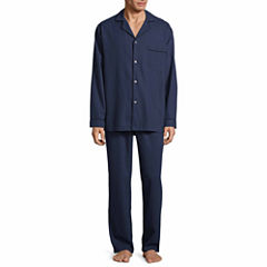 Stafford Flannel Pant Pajama Set
