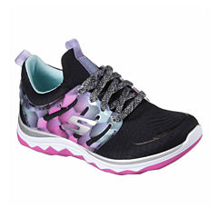 Skechers® Diamond Runner Girls Running Shoes - Little Kids/Big Kids