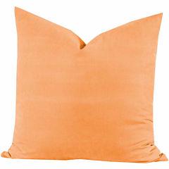 Crayola Melon Throw Pillow