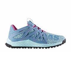 adidas Vigor Bounce J Girls Running Shoes - Big Kids