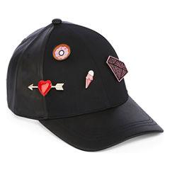 Arizona DIY Patch Pin Baseball Cap