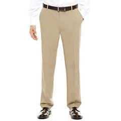 Men's Van Heusen® Stretch Flex Straight Leg Flat-Front Pants