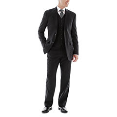 Stafford® Executive Super 100 Wool Suit Separates - Slim Fit