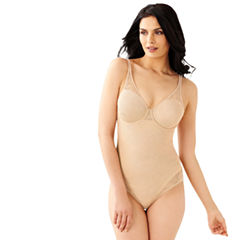 Bali Ultra-Light Firm Control Body Shaper - 6552