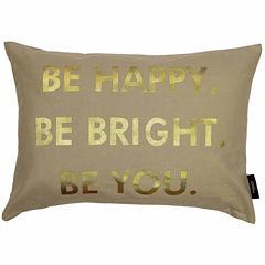 Kensie Alissa Throw Pillow Cover