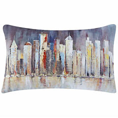 Kensie Madeline Throw Pillow Cover