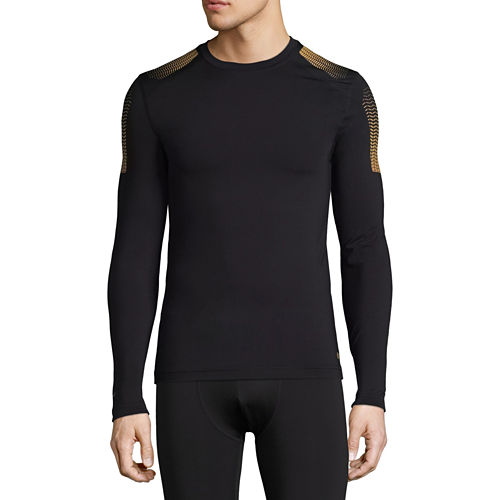 Xersion Long Sleeve Compression T-Shirt