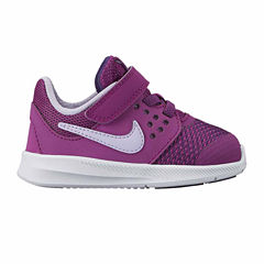 Nike® Downshifter 7 Girls Running Shoes - Toddler
