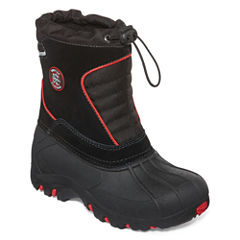 totes® Liam II Boys Cold-Weather Boots - Little Kids/Big Kids