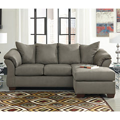 Signature Design by Ashley Madeline Sofa-Chaise