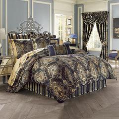 Queen Street® Giovana 4-pc. Chenille Comforter Set