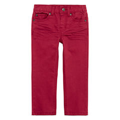 Arizona Colored Jeans - Toddler Boys 2t-5t