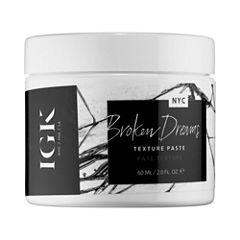 IGK NYC Broken Dreams Texture Paste