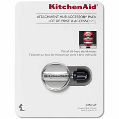 KitchenAid® Tilt-Head Stand Mixer Attachment Hub Accessory Pack  KSMHAP