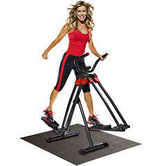 Brenda DyGraf's Slim Strider 360 X By Stamina® Products