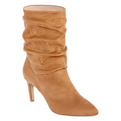 Style Charles Lenny Womens Slouch Boots