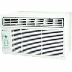 Keystone Energy Star 5000 BTU Window-Mounted Air Conditioner with
