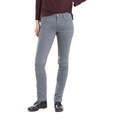 Levi's Mid Rise Skinny Jean