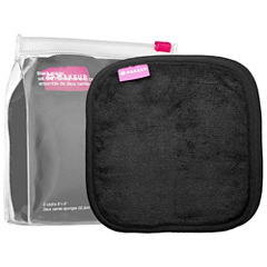 SEPHORA COLLECTION Black Magic Set of 2 Makeup Remover Cloths
