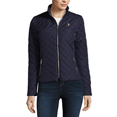 Us Polo Assn. Quilted Jacket
