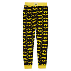 Batman Pajama Set Boys Big