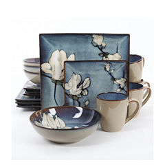 Bloomsbury 16-pc. Dinnerware Set