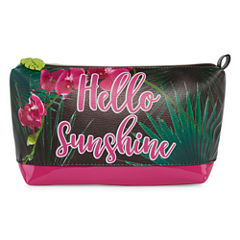 Mixit Beach Makeup Bag