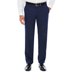 JF J.Ferrar Stretch Slim Fit Suit Pants