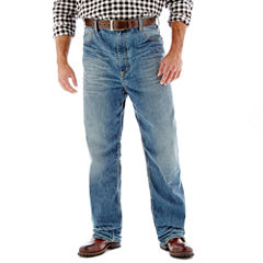 The Foundry Supply Co.™ Relaxed-Fit 5-Pocket Jeans–Big & Tall