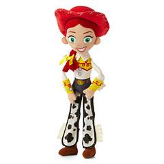 Disney Collection Jessie Medium Plush Doll