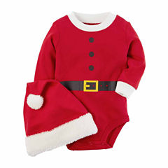 Carter's Christmas Bodysuit - Baby