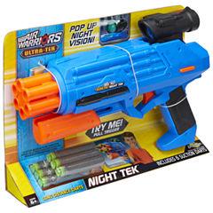 Alex Toys Buzz Bee Toys Air Warriors Ultra-Tek Night Tek