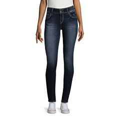 Wallflower Skinny Fit Jean-Juniors