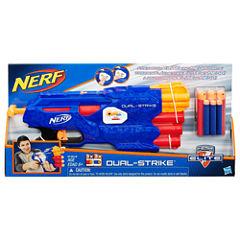Nerf Dual Strike