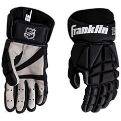 Franklin Sports HG 1500: Hockey Gloves-Senior Medium 13