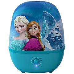 Disney Frozen Elsa and Anna 1-Gallon Humidifier