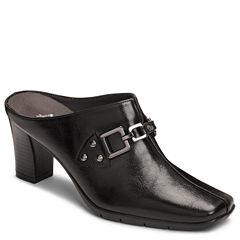 A2 Matrimony Womens Mule shoe