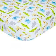 Carters - Sateen Crib Sheet