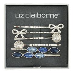 Liz Claiborne Hair Pins