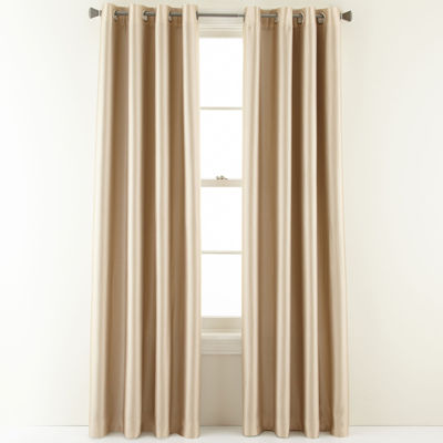 studio finley grommettop thermal blackout curtain panel