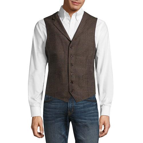 Stafford Merino Wool Vests-Classic Fit