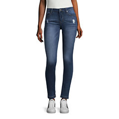 Almost Famous Skinny Fit Jean-Juniors
