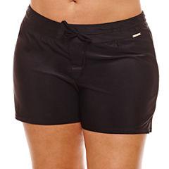 Zeroxposur Swim Shorts