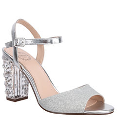 I. Miller Sabara Womens Heeled Sandals