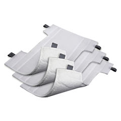 Shark® XT356 Microfiber Cleaning Pads, 3-Pack